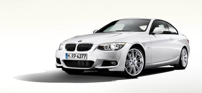 Test: BMW 325i Coupé E92