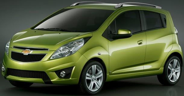 De mest solgte biler i 2011