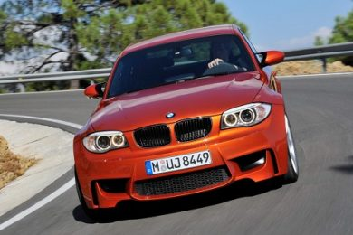 BMW 1 serie M3 coupe