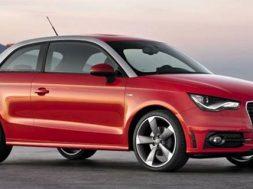 Audi-A1-1.4 TFSI