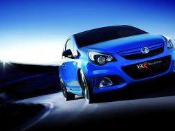 Opel-Corsa-VXR-Blå