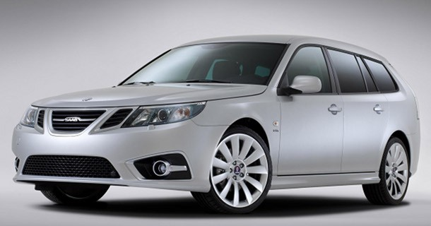 Saab 9-3 får et sidste facelift