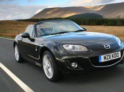 Den næste Mazda MX-5 vil komme i 2014