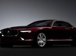 Bertone B99 Jaguar 2011 geneve