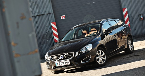Volvo introducerer Start/stop system til automatgear