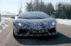 Lamborghini Aventador LP700-4 video sluppet ud