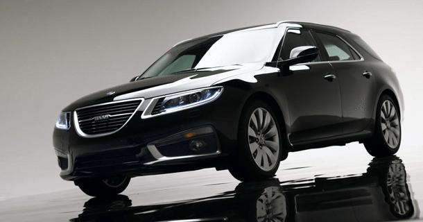 Saab-ejere mister garantien