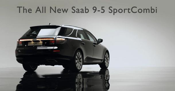 De sidste Saab til salg