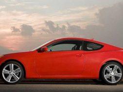 Hyundai Genesis coupe – kia vil bygge sportsbiler