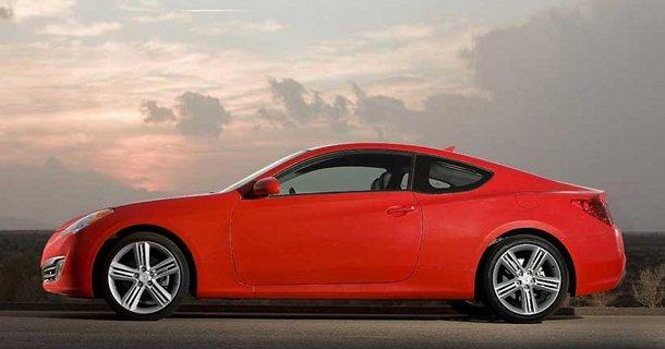 KIA overvejer at sætte sportsbiler på salgslisten