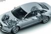 Audi quattro stod for 38 procent af salget i 2010
