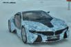 BMW i8 hybrid video 2011