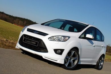 Ford C-max loder1899