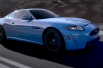 Jaguar XKR-S video officiel 2011
