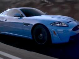 Jaguar XKR-S video officiel 2011