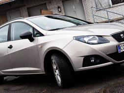 Seat Ibiza ST 1,2 TDI