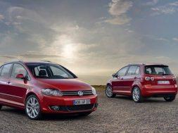 Prisnedsættelse på Volkswagen Golf