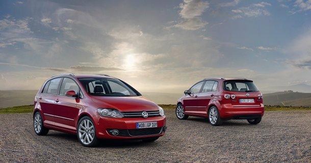 Volkswagen Danmark presser priserne ned på Golf-modellerne