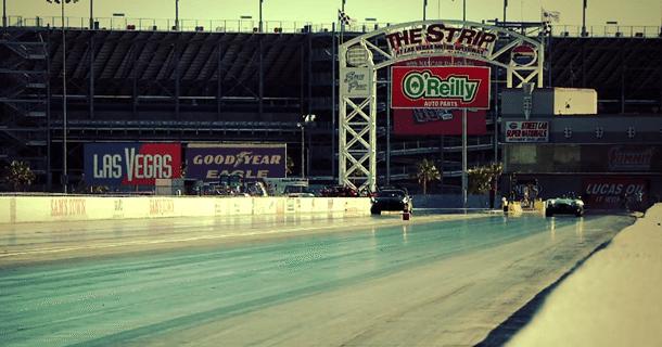 Shelby Cobra 427 vs. Ferrari 458 Italia teaser – Video