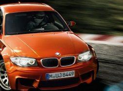BMW 1-serie M Coupé slår M3