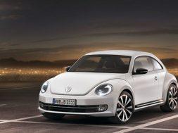 Volkswagen Boble – den nye 2011