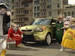 KIA this or that reklame 2010