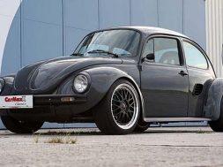 Volkswagen & Porsche Bugster