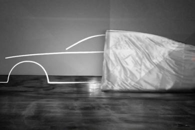 volvo konceptbil – måske den kommende s90 sedan 2011