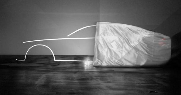 Ny Volvo konceptbil – Den nye S90 sedan? – Video
