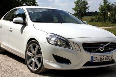 Volvo S60 T6 Heico Sportiv test