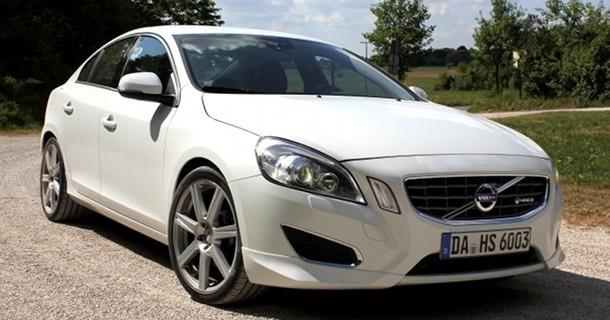 Volvo har mulig M3-rival på trapperne