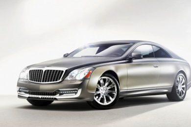 Xenatec Mayback Cruiserio – Mercedes konkurrent til Bentley Continental