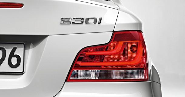 BMW 1- og 3-serie coupé ændres måske til 2- og 4-serie