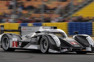 Le Mans 2013 starter snart