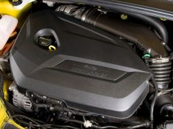 Ford 1,6 liters Ecoboost