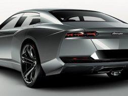 Lamborghini Estoque bagfra