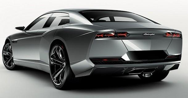 Lamborghini låner Porsche platform til udvikling af SUV og sedan-modeller