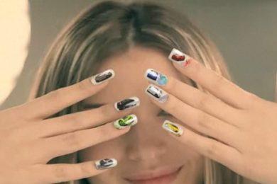 speciel kia picanto reklame i udlandet 2011