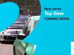 top gear sæson 17 trailer billede bilsektionen