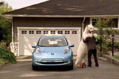 reklame med isbjørn 2011 emmy nominering