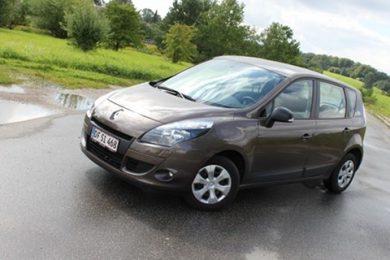 Renault Scenic 1,6 Authentique
