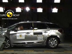 citroen ds5 crashtest euro ncap