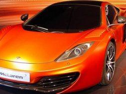 McLaren tilbyder kunder