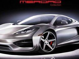 Merdad Mc-Laren 12