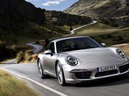 Porsche 911 Carrera billede