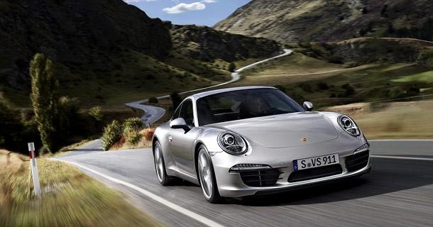 Porsche 911 Turbo får hele tre af slagsen