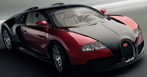 160.000 for 4 dæk til Bugatti Veyron