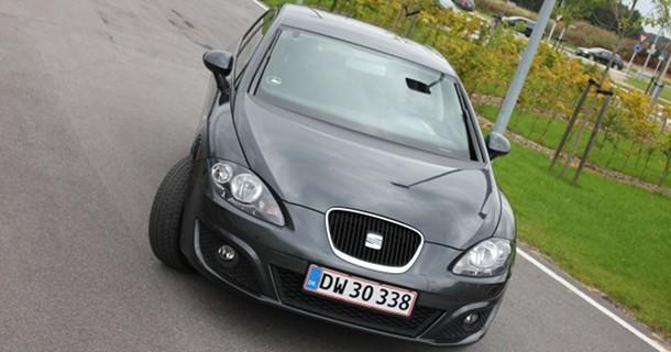 Test: SEAT Leon 1.4 TSI Style COPA