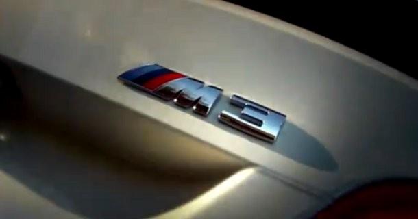 Ny BMW Performance udstødning til M3 – Video