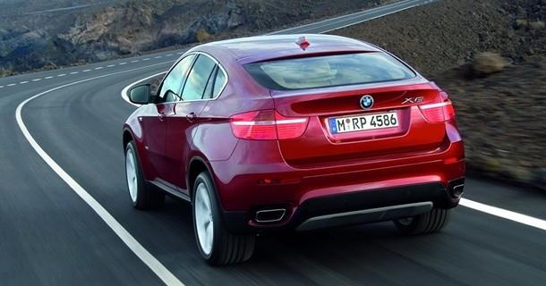 BMW bekræfter der vil komme en X4 crossover